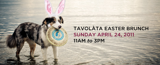 Easter Brunch At Tavolata Ethan Stowell Restaurants Seattle
