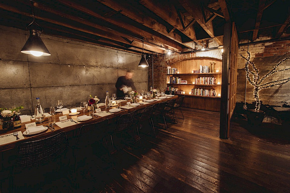 Private Dining Room Seattle. Groups U0026 Parties | Ethan Stowell Restaurants |  Seattle
